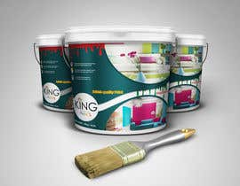 #22 for Paint Packaging Design by dfi7