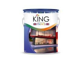 Nro 12 kilpailuun Paint Packaging Design käyttäjältä ridwantjandra
