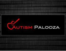 #6 for Design a Logo for Autism Palooza af Remon1199