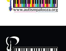 #33 for Design a Logo for Autism Palooza af isalabasheva