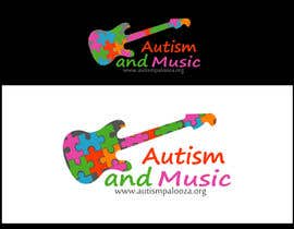 #63 for Design a Logo for Autism Palooza by texture605