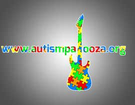 #55 for Design a Logo for Autism Palooza by ultimated