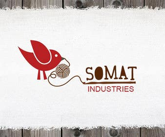 #222 cho Design an awesome Logo for Somat Industries bởi crazenators