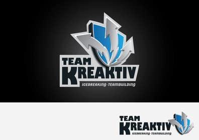 #21 for Logo Design contest for Kreaktiv by logo24060