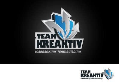 #22 for Logo Design contest for Kreaktiv by logo24060