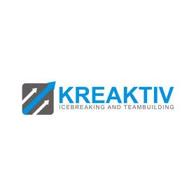 #40 for Logo Design contest for Kreaktiv by ibed05