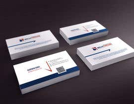 thimsbell tarafından Develop a Corporate Identity for BREAKTHROUGH ORGANIZATION için no 83