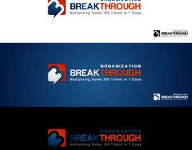 #111 untuk Develop a Corporate Identity for BREAKTHROUGH ORGANIZATION oleh thimsbell