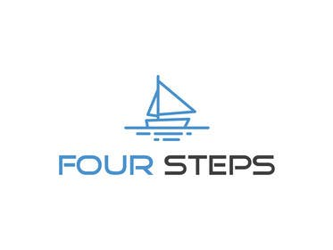 begumhasina499 tarafından :Design a Logo for a new business: georgie jones 4 step marketing group için no 42