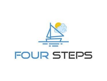 begumhasina499 tarafından :Design a Logo for a new business: georgie jones 4 step marketing group için no 45