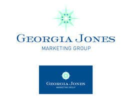 behling1 tarafından :Design a Logo for a new business: georgie jones 4 step marketing group için no 60