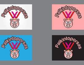 nº 9 pour DESIGN LOGO for medal company par arteastik