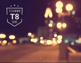 Nro 260 kilpailuun Redesigning the teamm8 logo käyttäjältä CREArTIVEds