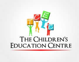 #174 para Logo Design for The Children's Education Centre por sparks3659