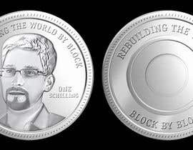 #14 untuk I need some Graphic Design for a coin token oleh samazran