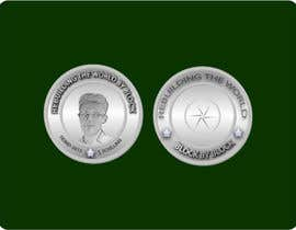 #19 para I need some Graphic Design for a coin token por mahossainalamgir