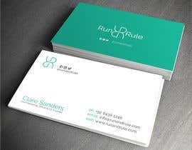 #77 for Design some Business Cards by grapkisdesigner