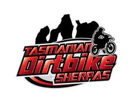 #119 for Motorbike Adventure Tourisim Logo Design Competition by AmirMas00d