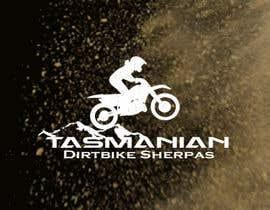 Themaximus1 tarafından Motorbike Adventure Tourisim Logo Design Competition için no 9