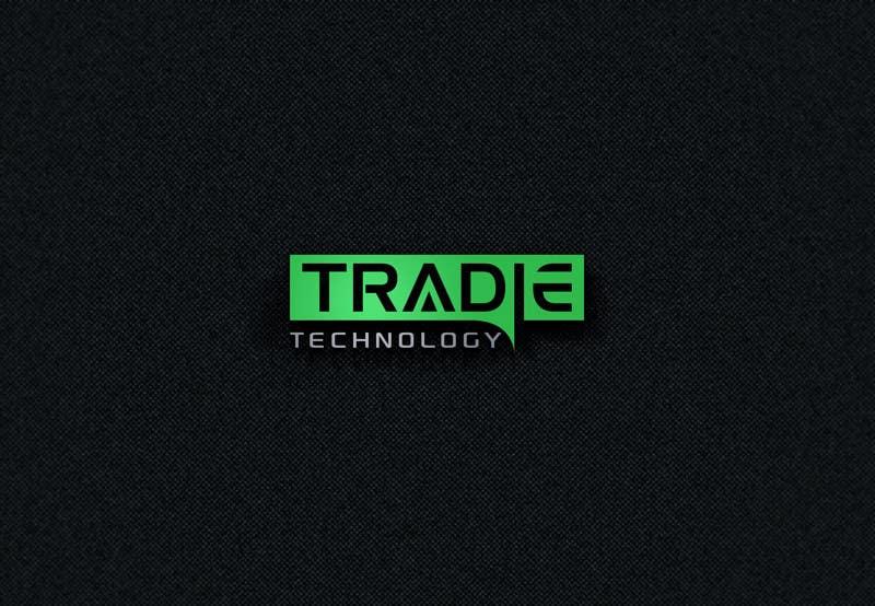 Inscrição nº 190 do Concurso para Design a Logo for Tradie Technology