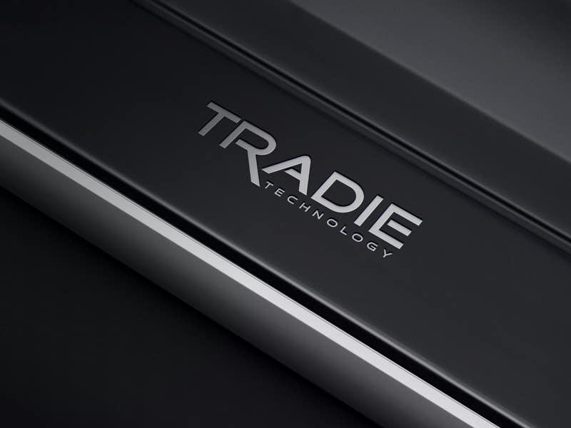 Bài tham dự cuộc thi #60 cho Design a Logo for Tradie Technology