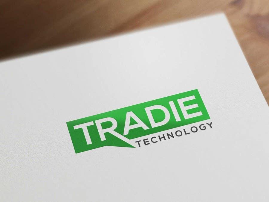 Inscrição nº 30 do Concurso para Design a Logo for Tradie Technology