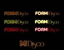 danijelaradic tarafından Foamedisco logo için no 26