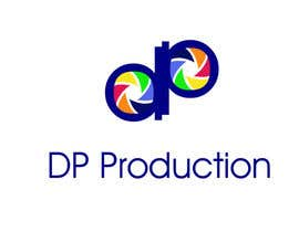 #44 for DP Productions Seeking Logo af prateek2523