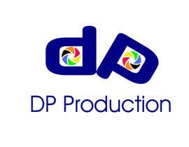 #45 for DP Productions Seeking Logo af prateek2523