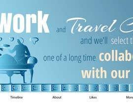Nro 4 kilpailuun Design a Banner käyttäjältä AndrewFartushok