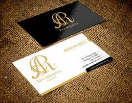 #45 for Design Business Cards by ezesol
