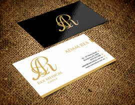 #46 for Design Business Cards by ezesol