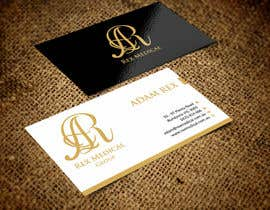 #47 for Design Business Cards by ezesol