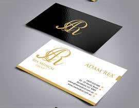#50 for Design Business Cards af ezesol