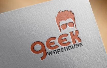 IstiaqueNabil tarafından Design Logo For Geek eStore. için no 32