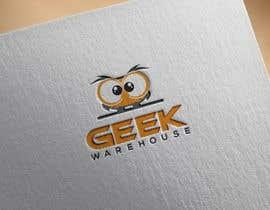 adilesolutionltd tarafından Design Logo For Geek eStore. için no 61