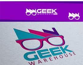 ParthCreative tarafından Design Logo For Geek eStore. için no 59