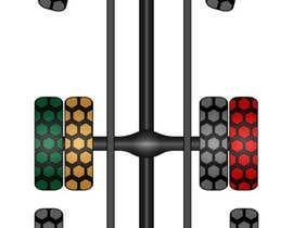 nickender tarafından Design car layout schema used in our portal and mobile application için no 1