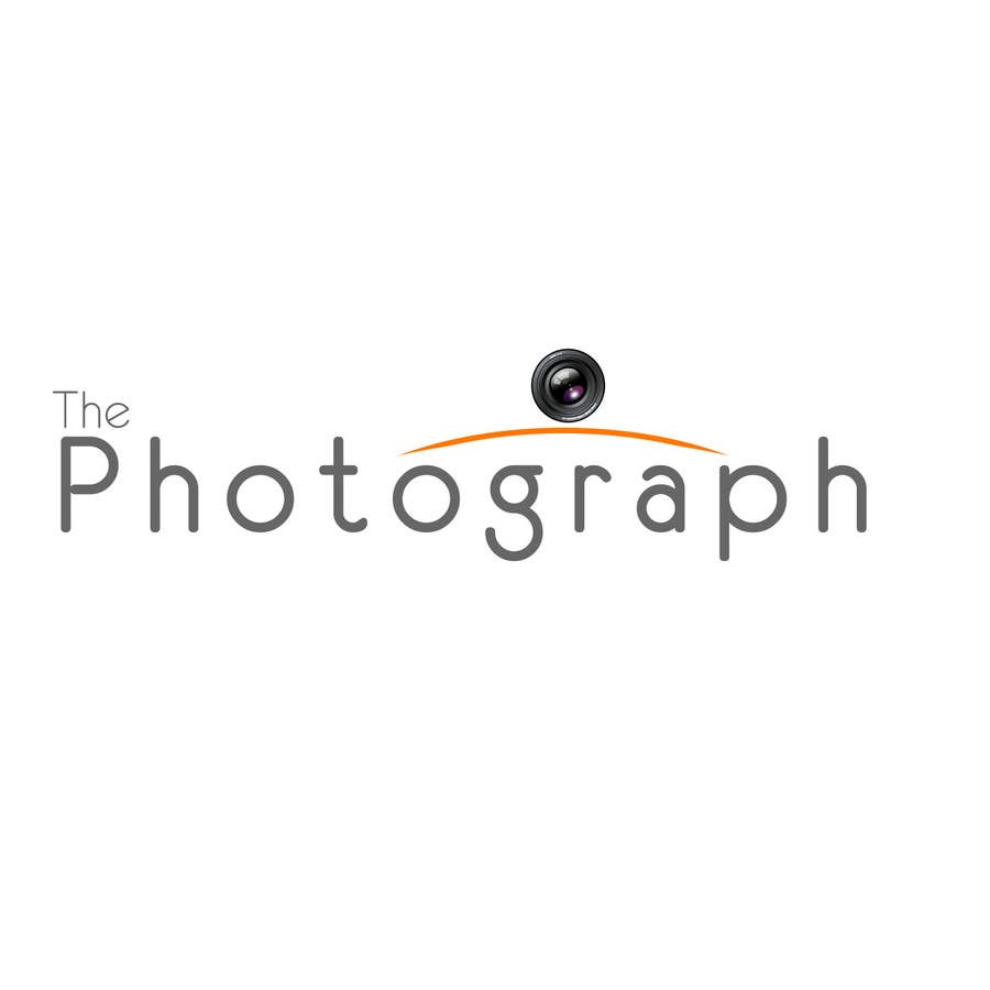 "#124 for Design a Logo for ""The Photograph"" website. by VEEGRAPHICS"