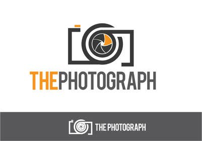 "#53 for Design a Logo for ""The Photograph"" website. by zaidulariff"