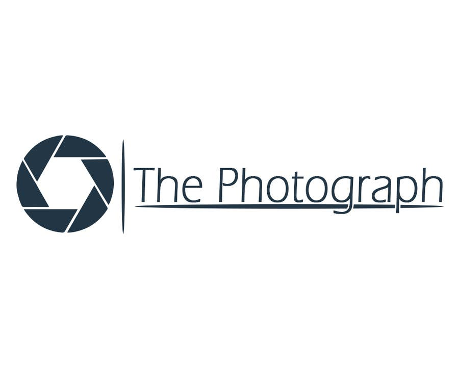 """#113 for Design a Logo for """"The Photograph"""" website. by titif67"""