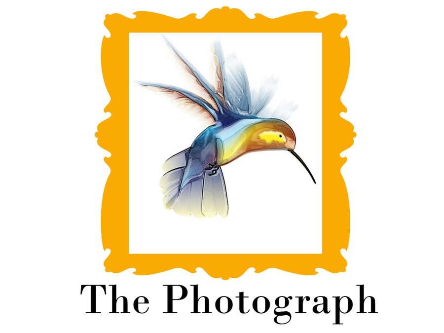 """#125 for Design a Logo for """"The Photograph"""" website. by saiprasannamenon"""
