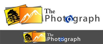 "#104 for Design a Logo for ""The Photograph"" website. by santudey013"