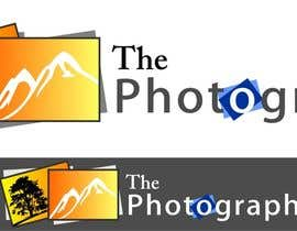 "#104 untuk Design a Logo for ""The Photograph"" website. oleh santudey013"