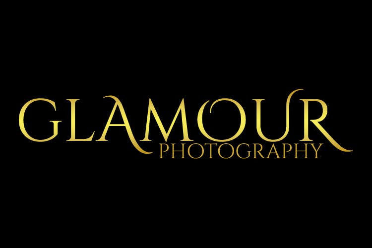 entry 56 by vladspataroiu for design a logo for glamour photography