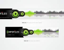 #63 for Design MP3 Music Player [PSD File Required] af ezesol