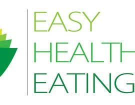 #15 para Design a Logo for Easy Healthy Eating por swathysreeharipj
