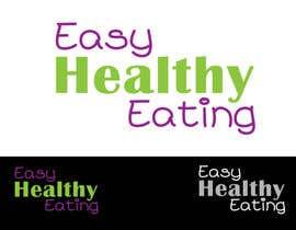 #13 cho Design a Logo for Easy Healthy Eating bởi karmenflorea