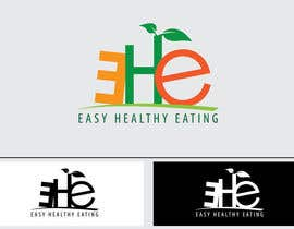 #95 para Design a Logo for Easy Healthy Eating por AdrianAbe