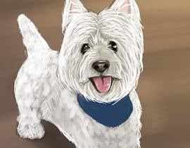Nro 24 kilpailuun Animate my dog for a book käyttäjältä namikaze005